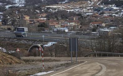 Fomento licita la construcción del enlace entre Valderredible y la A-67
