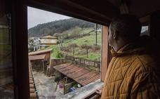 Las obras para estabilizar el argayo de San Mateo podrían comenzar en octubre