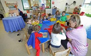 Los sindicatos piden una reunión para aclarar el futuro de las aulas de dos años