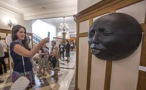 'Cuadratura' muestra en La Magdalena la nueva colección del Museo Redondo