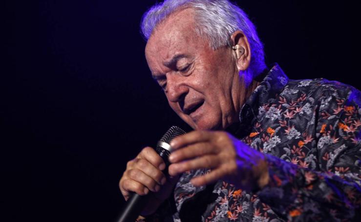 Los conciertos llenan de música las noches festivas de Torrelavega