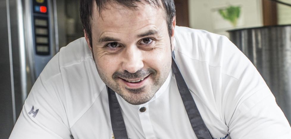 Restaurante Solana: Talento, territorio y elegancia
