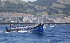 Astillero, ante las regatas decisivas