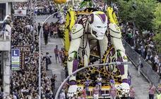 Una nueva orden regula la declaración de Fiesta de Interés Turístico Nacional e Internacional
