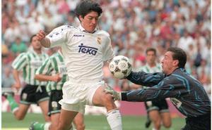 Bale y los ejemplos de Zamorano o Eto'o