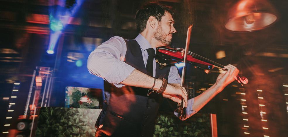 La importancia de la música en las bodas cántabras