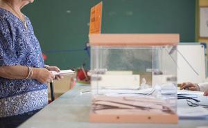Los partidos políticos cántabros no quieren otras elecciones