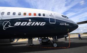 Boeing reduce sus entregas de aviones a niveles precrisis por el fiasco del 737 MAX