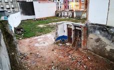 Vecinos de Santoña alertan de la aparición de ratas en un solar del centro
