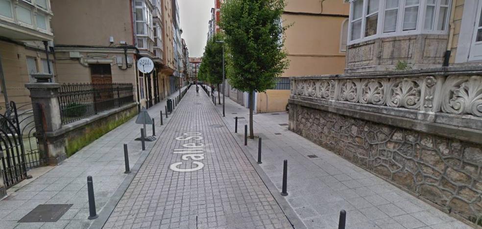 Herido muy grave un joven de 18 años al ser atropellado tras una discusión en Santander