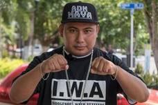Pat Boy, el rapero maya que reivindica su pueblo y cultura
