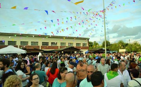 Colindres inicia la cuenta atrás para celebrar San Ginés