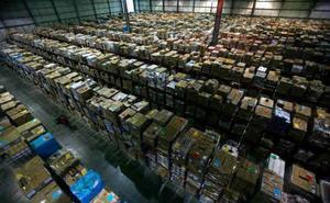 AliExpress reta a Amazon en España con la apertura de su primera tienda física