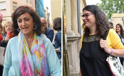 PSOE y Podemos cierran su acuerdo de coalición en La Rioja