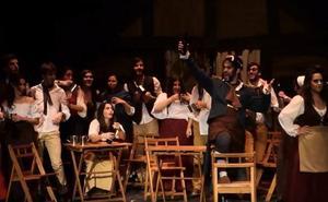 Diez propuestas competirán en Festival de Teatro Aficionado de Torrelavega