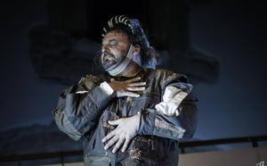 'Cervantada 'de Sandro Cordero, mañana, en la Teatrería de Ábrego