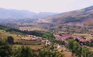 El Gobierno estudia crear una agrupación de Protección Civil mancomunada en el valle de Iguña