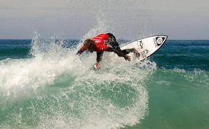 138 deportistas disputaron el XI Campeonato de Surf Costa de Liencres