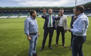 Pitma convierte en capital dos millones de los 19 que le debe el Racing y ya controla el 74% del club
