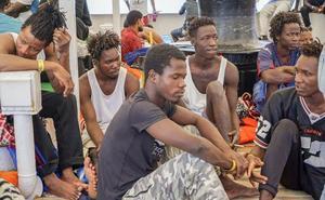 Las 201 plazas de acogida de refugiados que hay en Cantabria están ocupadas