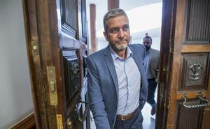 Ceruti corrige a la alcaldesa y avisa: «El PP no está al frente de Urbanismo»