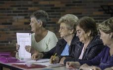 Camargo aprueba la concesión de ayudas para las aulas de la tercera edad del municipio