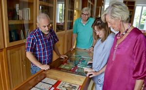 El Centro de Recursos y Estudios de la Escuela en Polanco contará con actividades de formación para el profesorado