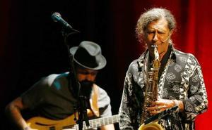 Jorge Pardo: «La música hay que gozarla, hacer disfrutar y luego, poquito a poco, ir rascando en la técnica»