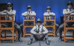 De marionetas robotizadas a danzas percusivas, el MAF reúne el talento más fantástico