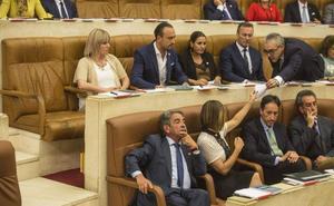 El Gobierno traslada a los grupos parlamentarios el anteproyecto de ley para blindar el Fondo de Cooperación