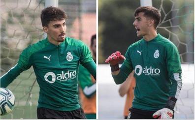La lesión de Luca obligará a debutar al portero del Rayo