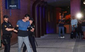 Prisión para el asesino de la cirujana en Madrid tras reconocer el crimen