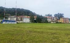 Peñacastillo se perfila como el campo de los equipos de División de Honor