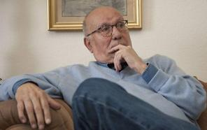Mario Camus recibirá el premio 'Agrocultura' en la I Semana Cine&zona de Valderredible