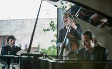 Lluís Coloma Trío envuelve el Centro Botín con los sonidos de Nueva Orleans