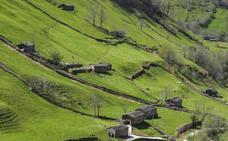 Liérganes acoge una charla sobre el uso pasiego del territorio