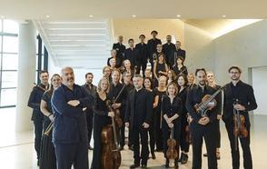Les Musiciens du Louvre revelan las entrañas de Haendel y Mozart