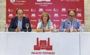 Cultura despide a Regino Mateo un día después de presentar la programación del Palacio de Festivales