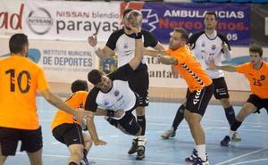 El Balonmano Torrelavega se mide al Alcobendas y al Villa de Aranda este sábado