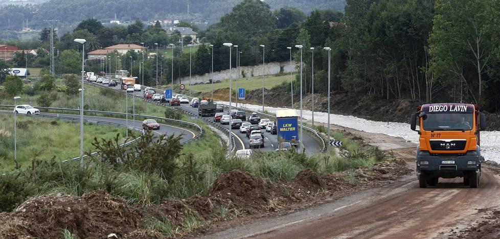 El PP exige a Sánchez que «levante el pie del freno» en las infraestructuras para Cantabria