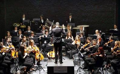 El curso de Dirección de Orquesta de la UIMP se clausura con dos conciertos