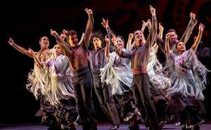 'Naturalmente flamenco' cierra este sábado el Ciclo de Danza del FIS