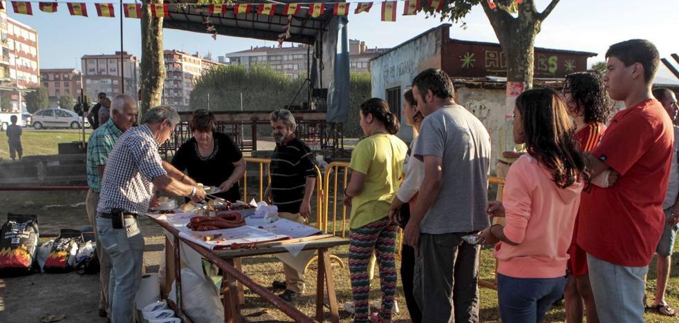 La Inmobiliaria prepara unas fiestas de San Ramón para toda la familia
