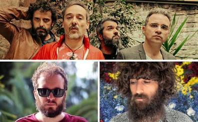 Seis 'hits' que sonarán en Las Músicas