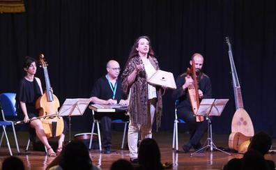 Carles Magraner: «Hemos traído la tradición de la música del pasado a través de las partituras»