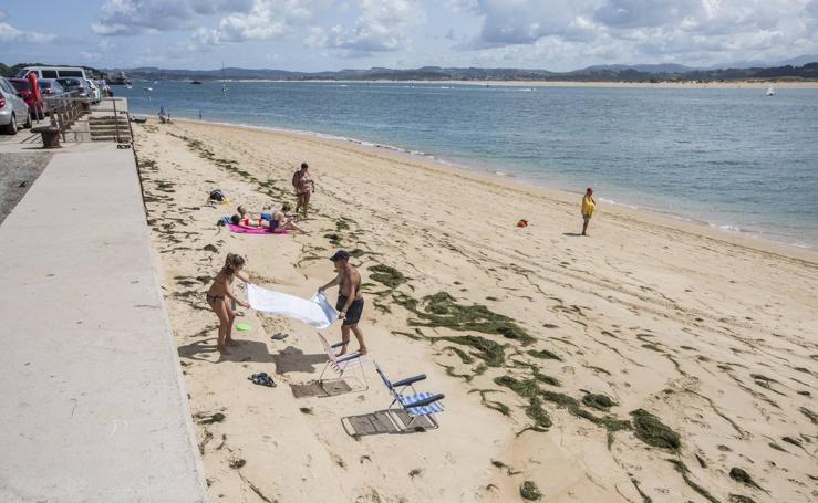 Playa La Fenómeno