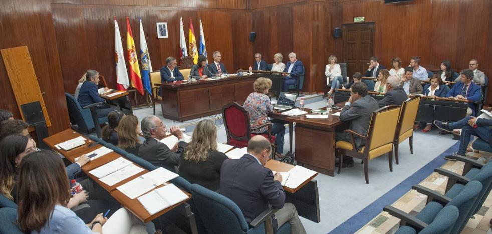 El PRC propone cambiar el reglamento de pleno de Santander para aumentar la transparencia