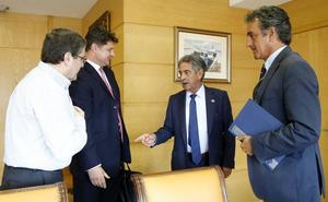 La australiana Variscan Mines abrirá una sede social en Cantabria y contratará a trabajadores locales dentro de un mes