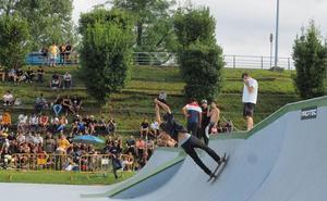 Torrelavega baraja La Viesca como ubicación para construir el skate alternativo a La Lechera