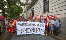 El Fogasa ha aportado 2,9 millones de euros en Cantabria hasta el mes de julio